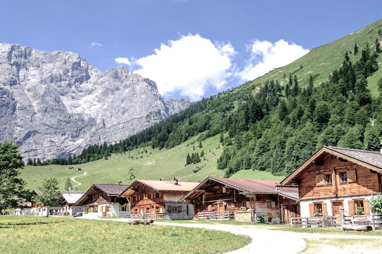 Kaufen Sie Ihr Haus in Tirol bei Seelig Immobilien!